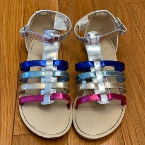 Gymboree sandals